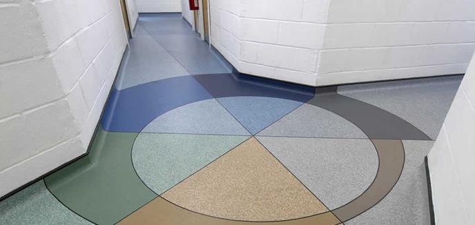 Floor Fitters For Vinyl Floors Safety Flooring Carpets